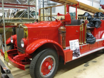 Scania-Vabis 1931