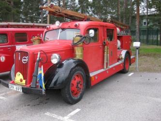 Volvo B 11