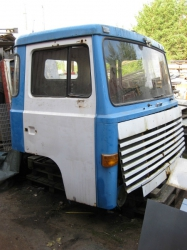 Scania LB 86 hytt / hytti