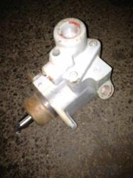 Sisun Vickers-pumppu